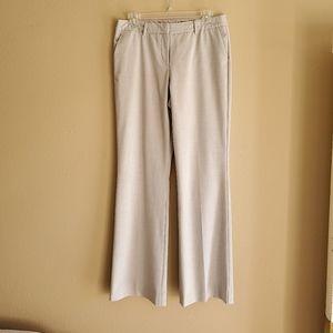 New Isaac Mizrahi For Target Dress Pants Womens 6